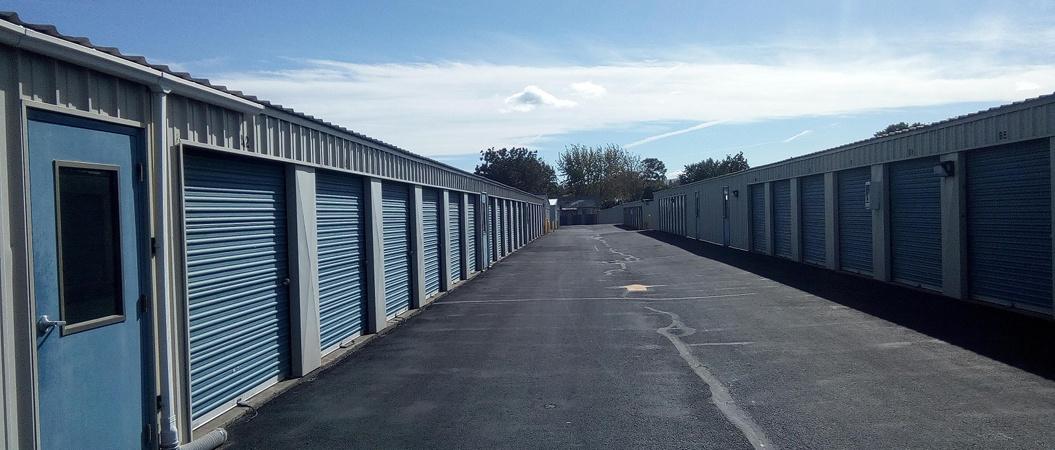 storage rentals Yakima